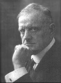 Brother Jean Sibelius